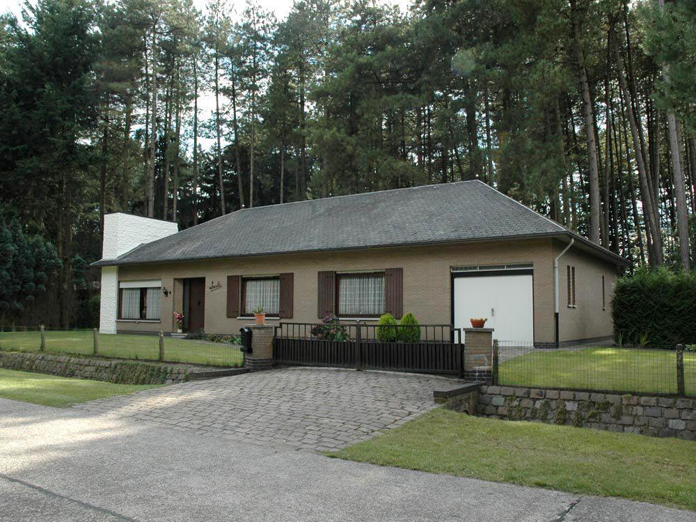 Residentieel gelegen villa te Oud-Turnhout