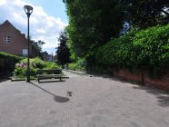 Groenendael te Turnhout