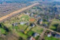 Verkaveling Landmark te Oud-Turnhout