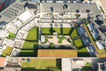 Residentie Marktplein te Ravels
