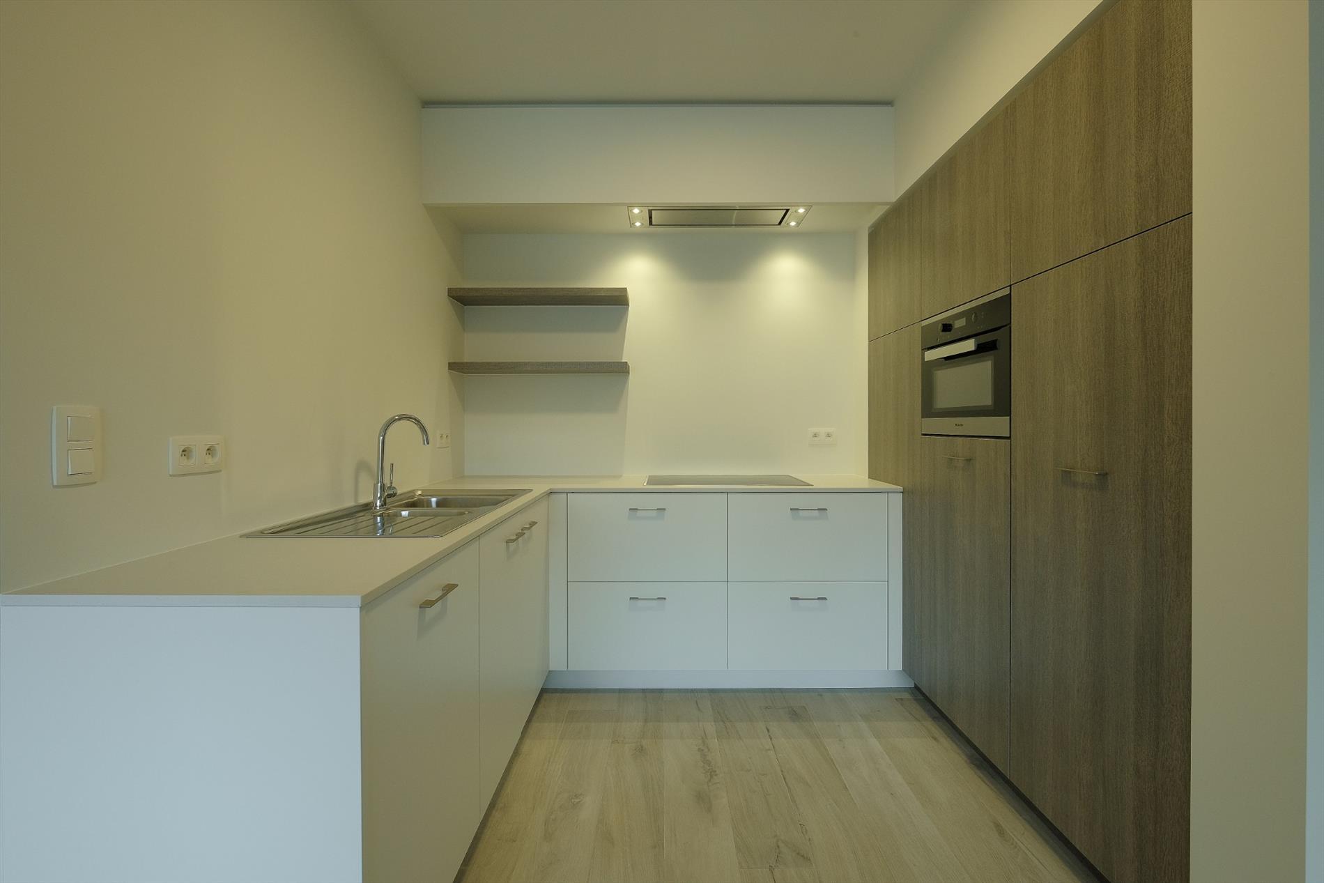 Appartement te Ravels