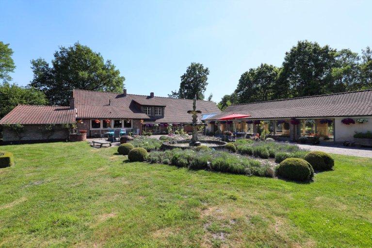 Villa te Balen