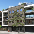 Residentie Eco Plaza te Turnhout