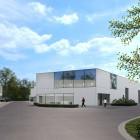 Bedrijvenpark Everdongen te Turnhout