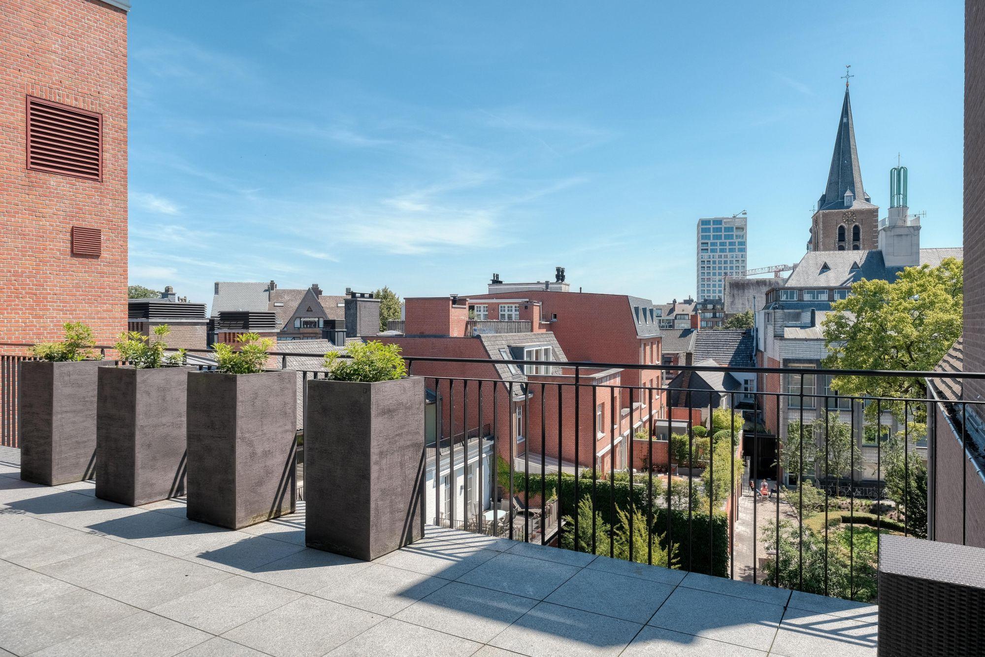 Serviceflat te Turnhout