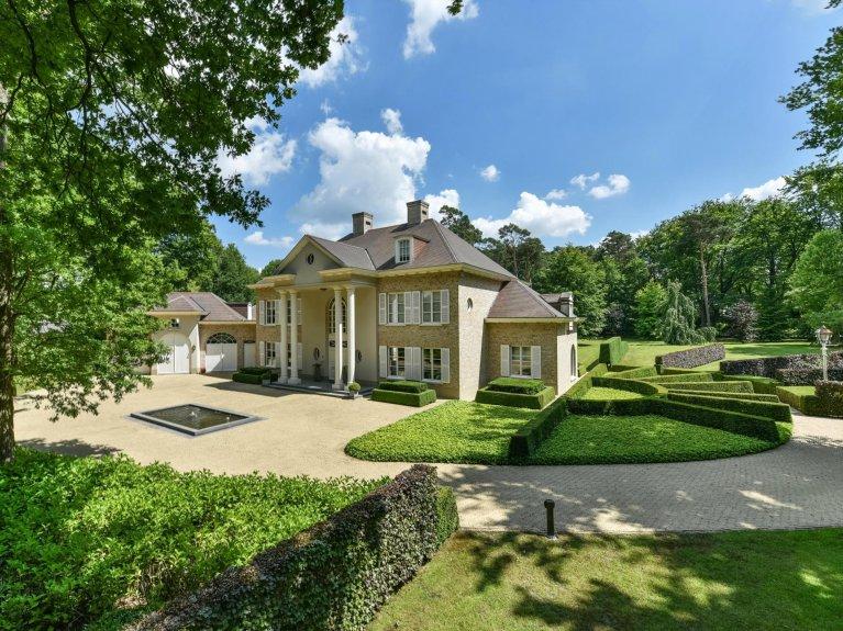 Exclusieve Villa te Schilde