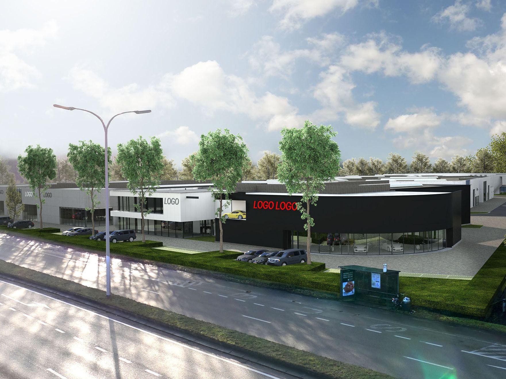 Atelier te Turnhout