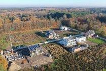 Verkaveling Vlakke Land te Oud-Turnhout