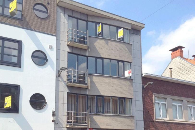 Opbrengsteigendom verhuurd appartement 120m in het centrum van brasschaat - Deco van het appartement ...