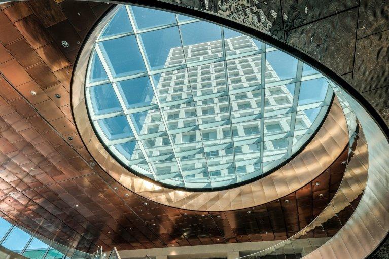 Turnova Toren te Turnhout