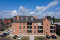 Residentie Limfalaan te Baarle-Hertog