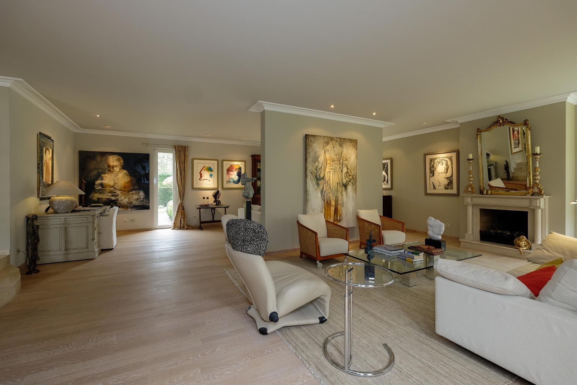 Luxueuze Villa In Unieke Villawijk Te Neerpelt Op 1 875m U00b2