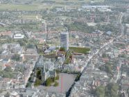 Appartement te Turnhout