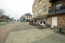 Eetcafé te Leopoldsburg