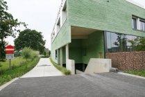Servicekantoor te Mol