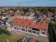 Montis Woonerf te Oud-Turnhout