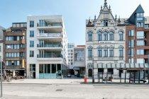 Residentie Kursaalpoort te Turnhout