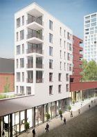 Residentie Torentje te Turnhout