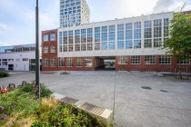Residentie Rotor te Turnhout