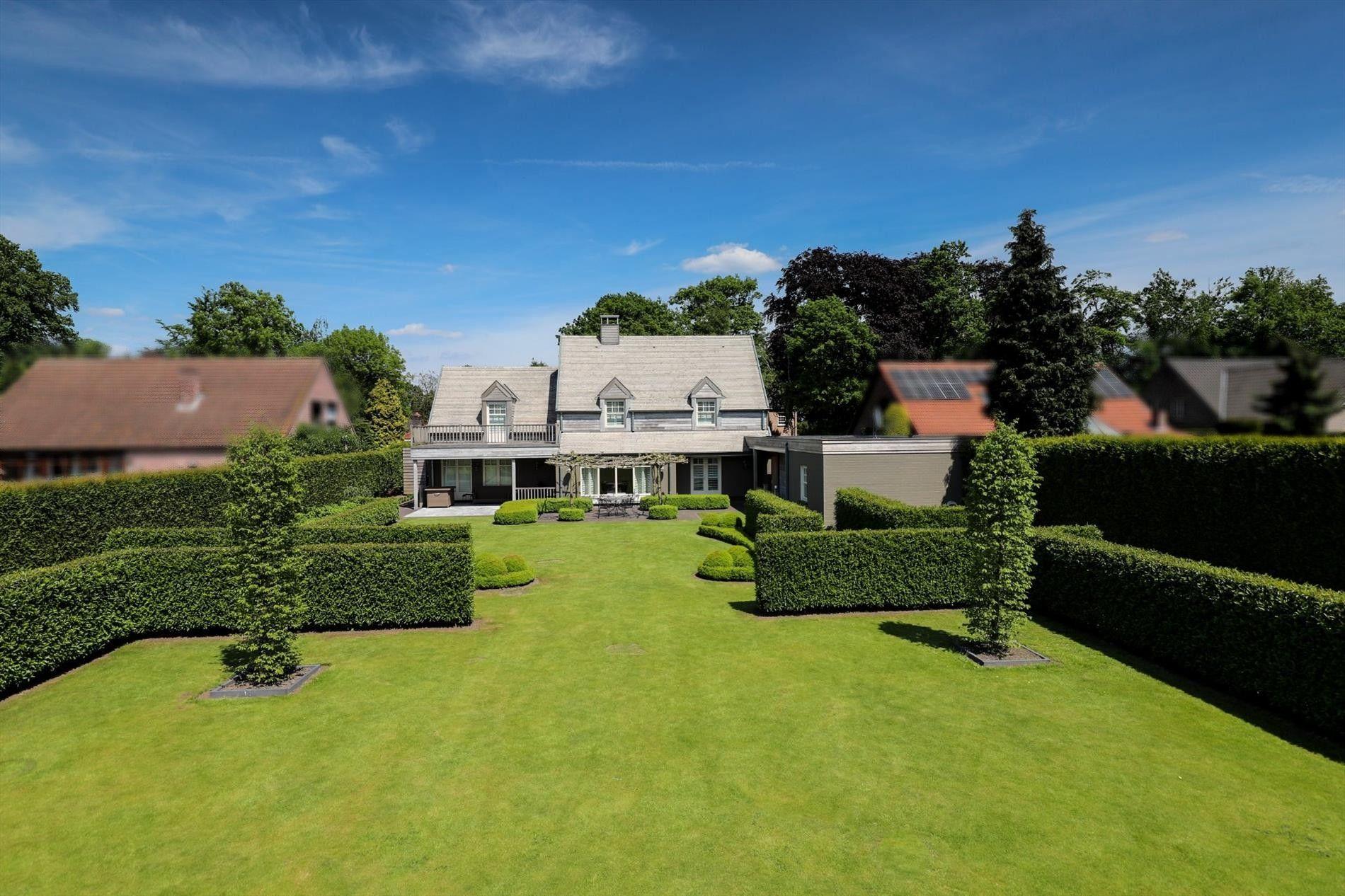 Long Island Villa Met 5 Slaapkamers Op 1 351 M U00b2