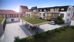 Residentie Vetum te Oud-Turnhout