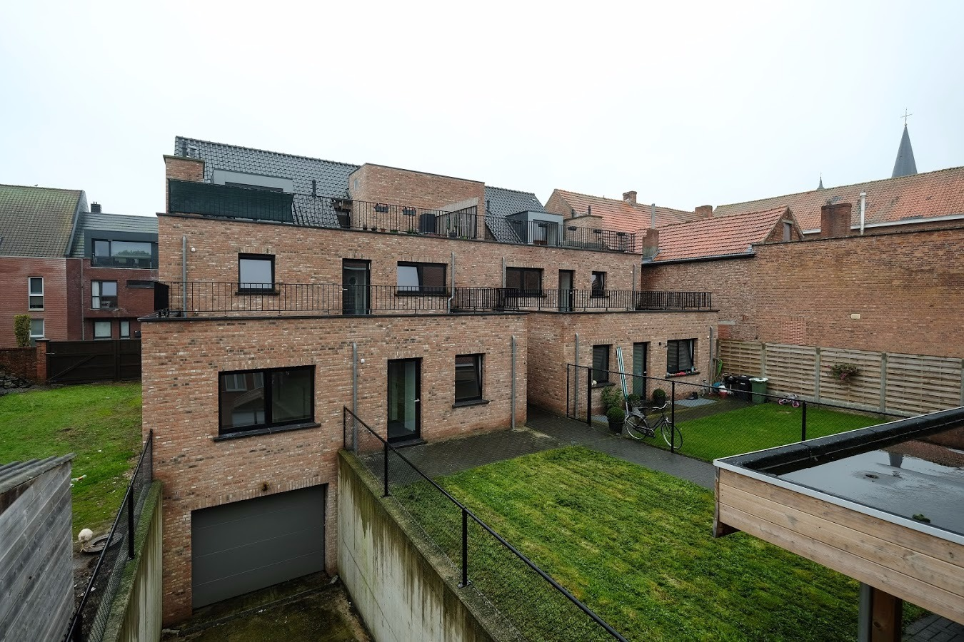 Appartement te Loenhout