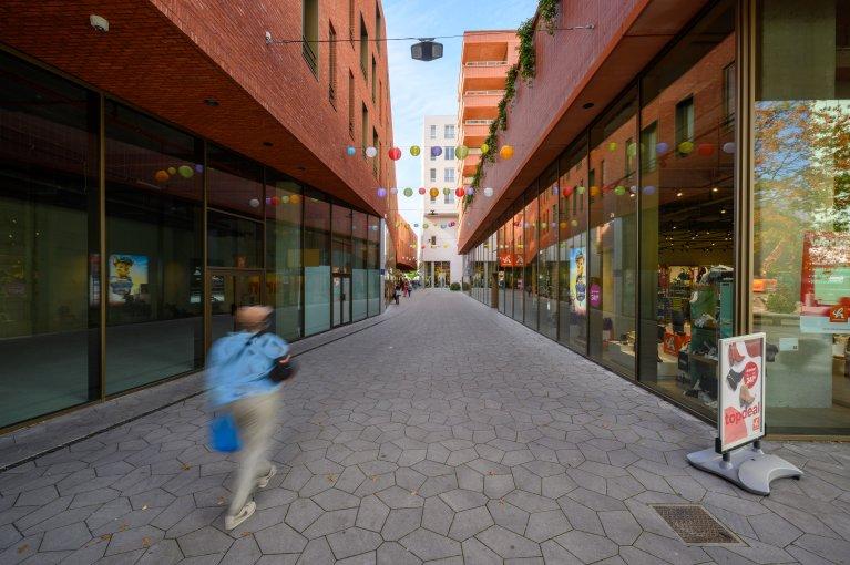 Residentie Academie te Turnhout