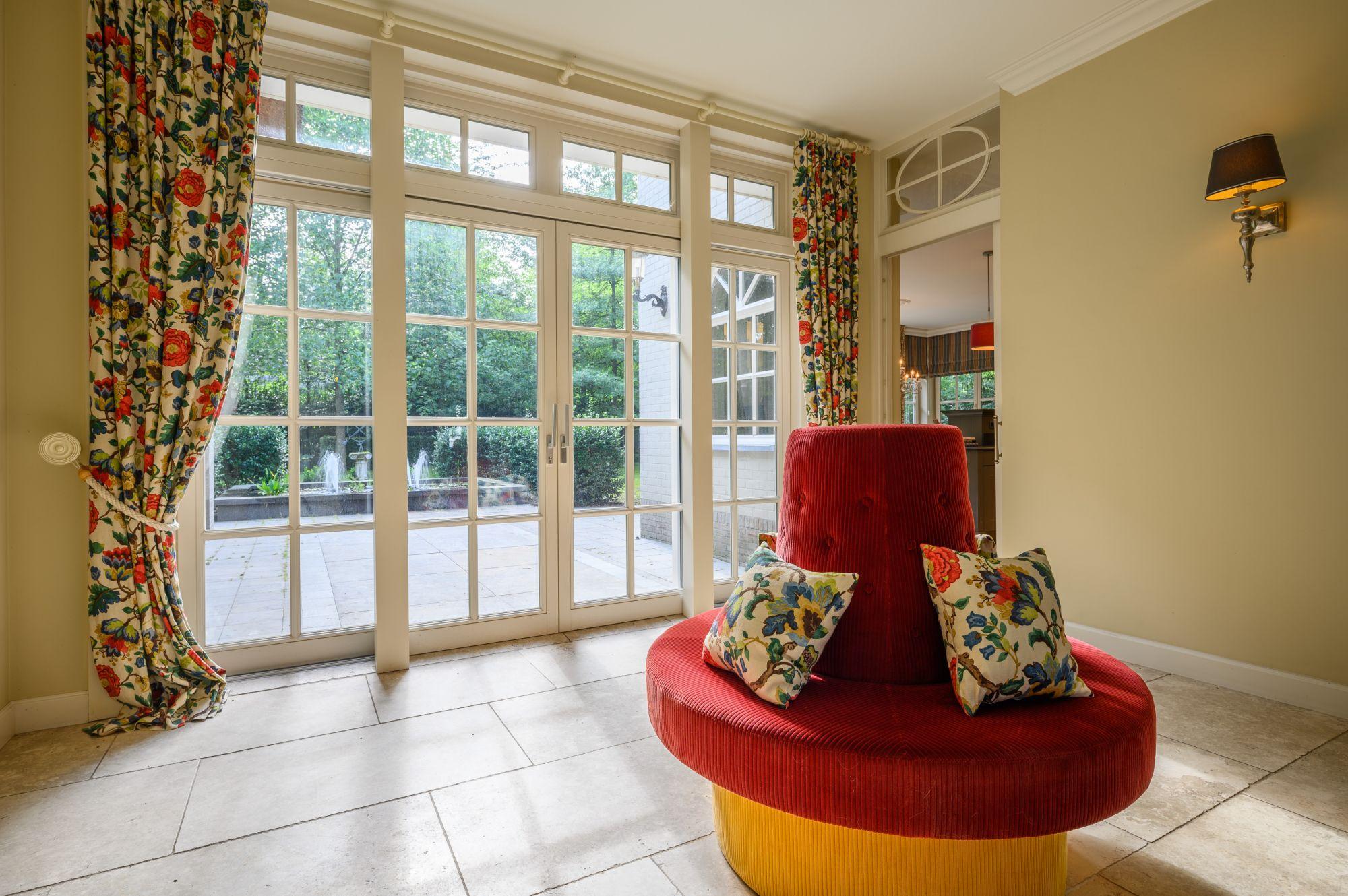 Keuken Oud Riet : Uitzonderlijke engelse villa met rieten kap op toplocatie te oud