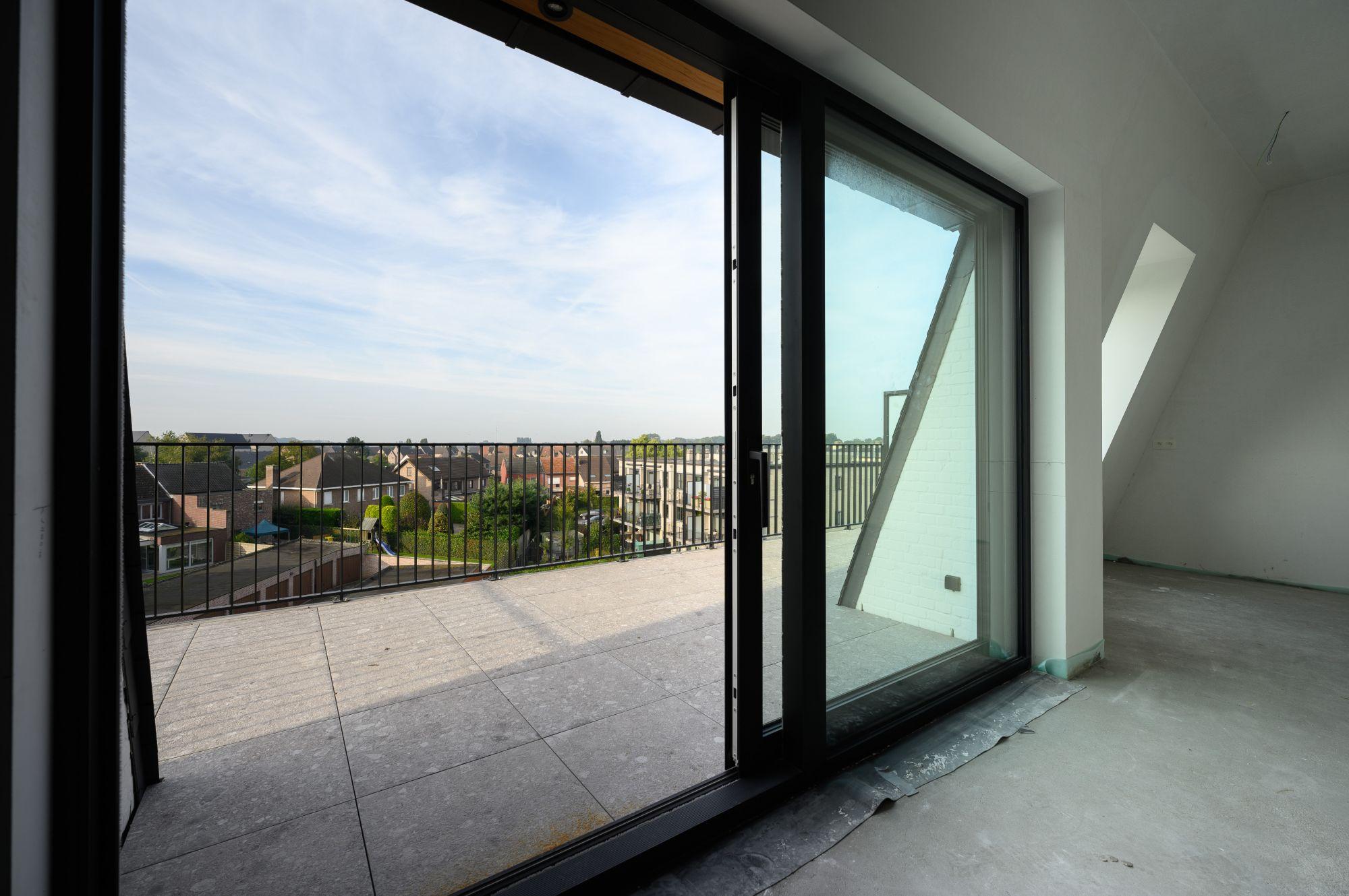 Penthouse te Oud-Turnhout