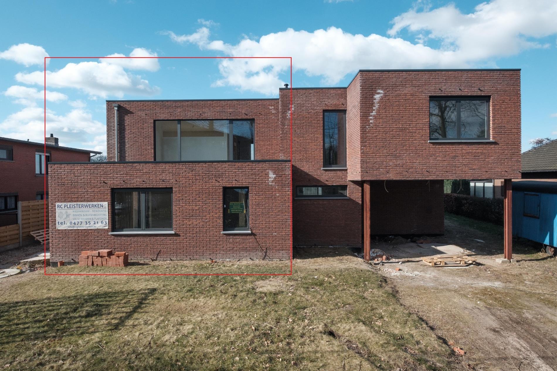 Stunning Hoogte Woonkamer Nieuwbouw Photos - Trend Ideas 2018 ...
