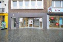 Commerciële winkel te Mol