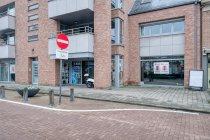 Commerciële winkel te Lommel