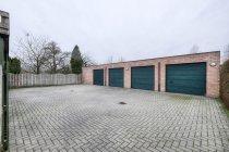 Dakappartement te Baarle-Hertog