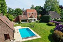 Woning te Oud-Turnhout