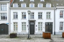 Kantoor te Turnhout
