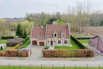 Woning te Bunsbeek