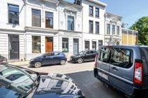 Stadswoning te Antwerpen