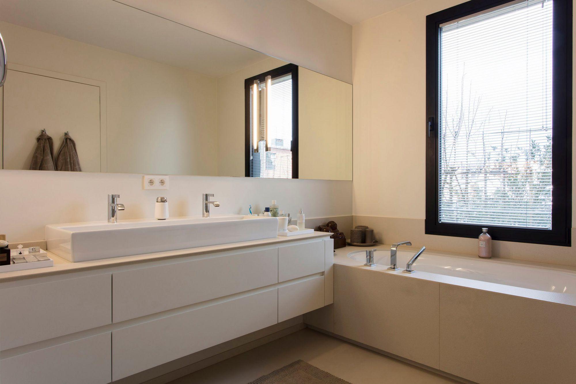 Spa ervaring in je badkamer