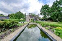 Villa te Oud-Turnhout