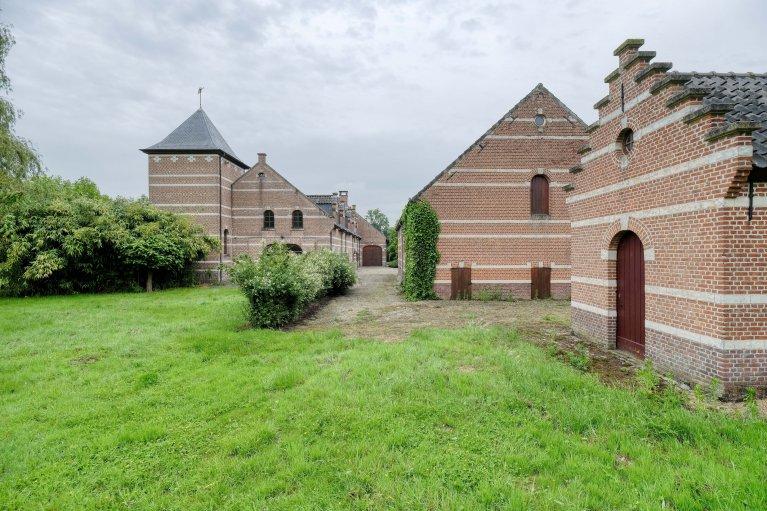 Landhuis te Gestel