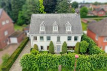 Villa te Rijkevorsel