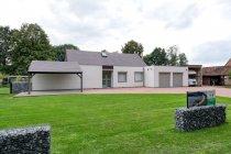 Villa te Merksplas