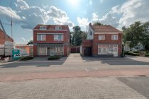 Stadswoning te Baarle-Hertog