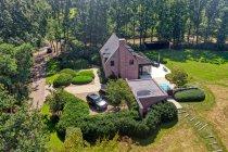 Villa te Morkhoven