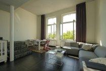Duplex te Antwerpen