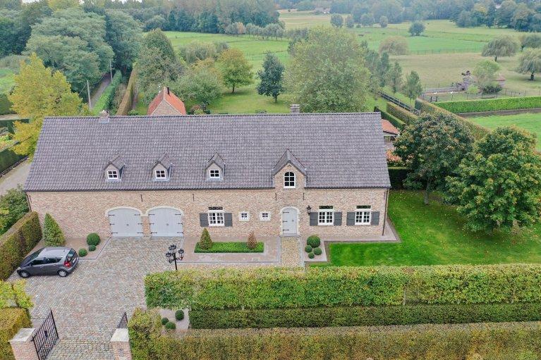Landhuis te Beerzel
