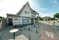 MotorwayRestaurant te Weelde