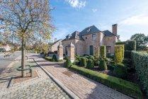 Exclusieve Villa te Gerdingen