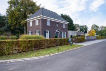 Landhuis te Lommel