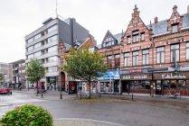 Appartementsgebouw te Turnhout